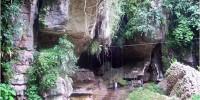 Mabolu cave prehistoric site