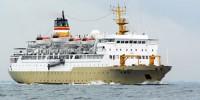 transport ships Sulawesi