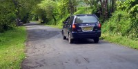 Transportation infrastructure in Sulawesi