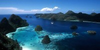 Bunaken Island, North Sulawesi