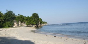 Palippis Beach West Sulawesi