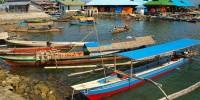 """Ketinting"" ship Sulawesi"