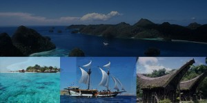 Sulawesi's Tourism Potency