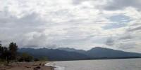 Lombang-lombang Beach West Sulawesi