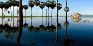 Tempe Lake, Sulawesi's Ancient Lake