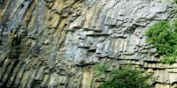 Hardest Natural cliff