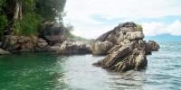 Tour object of poso lake
