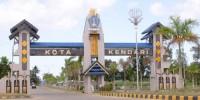 Kendari City