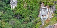 Ancestro Minahasa at Bukit Kasih