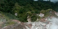 Tour Object Love Hill (Bukit kasih) North Sulawesi