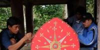 Rambu Solo Ceremony Materiel