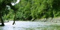 River Sa'dan Sulawesi