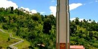 The Peace Monument, Bukit Kasih