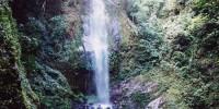 Lombongo Waterfall, Gorontalo