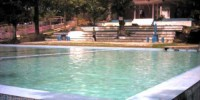 Lombongo Hot Water Swimming Pool