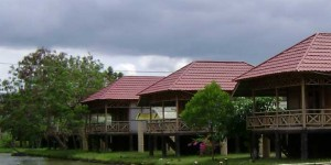 Pentadio Resort, Sulawesi island