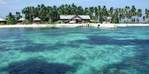 Wakatobi National Park